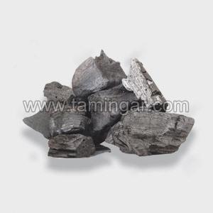 زغال چوب